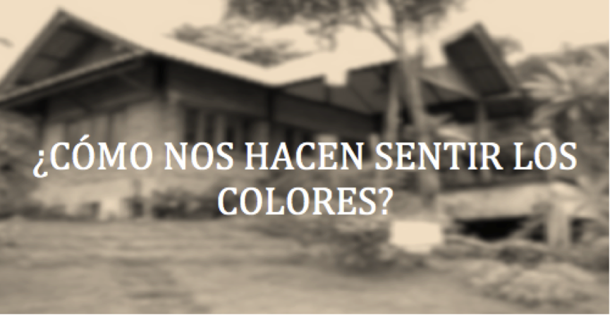 C mo elegir los colores adecuados para pintar mi casa for Como elegir los colores para pintar mi casa