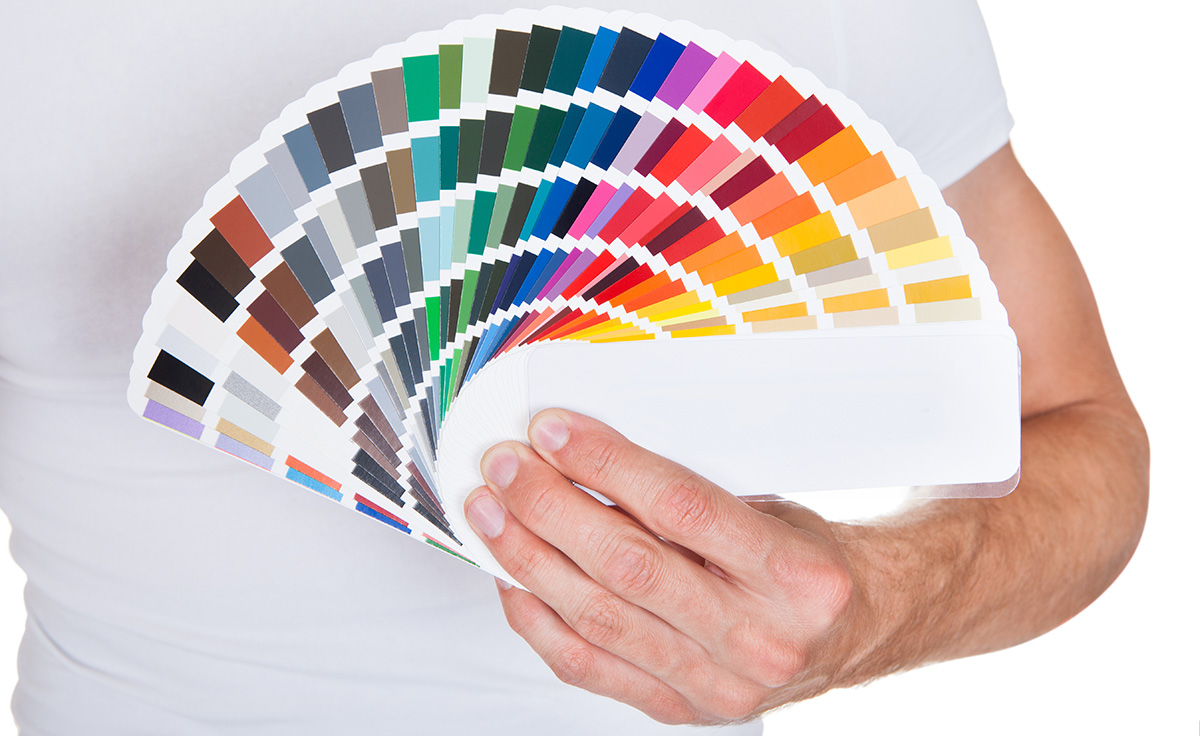 Pinturas para superficies galvanizadas for Gama de colores pintura